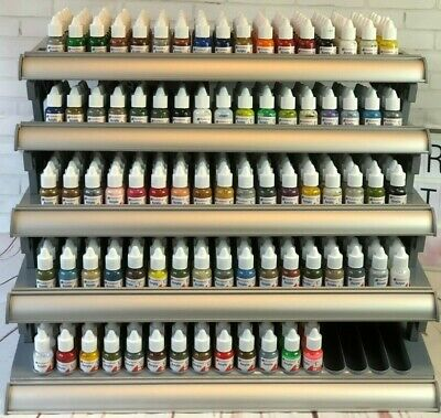Model Kit Paint 14ml Humbrol Dropper Bottle / DB Paints Choose Single, 5 Or 10 • 28£