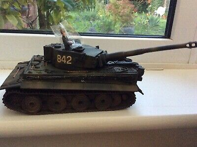 1/30 New Model Army German Tank,  NEW BOXED (842) • 125£