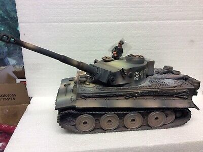 1/30 New Model Army German Tank,  NEW BOXED (311) BOX A LITTLE DIRTY • 64.99£
