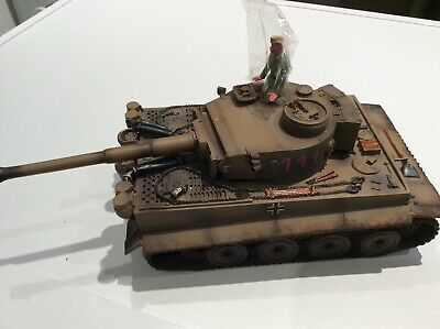 1/30 New Model Army German Tank,  NEW BOXED (111) • 64.99£