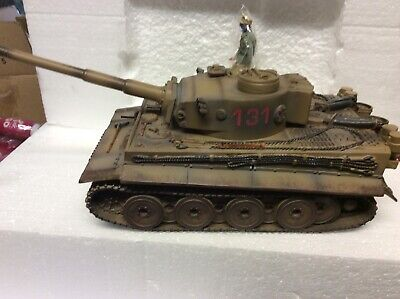 1/30 New Model Army German Tank,  NEW BOXED (131) • 64.99£