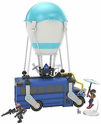 Fortnite Fortnite Battle Royale Collection Battle Bus And 2 Exclusive Figures • 31.99£