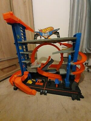 Hot Wheels Ultimate Garage  • 45£