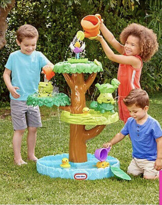 Little Tikes Magic Flower Water Table • 35£