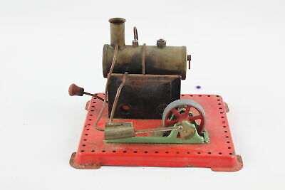 Vintage MAMOD Stationary Steam Engines W/ Original Burner • 29£
