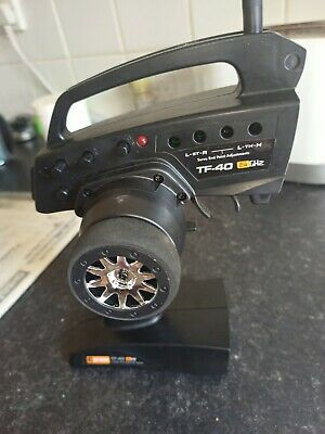 HPI TF-40 Rc Transmitter • 9.50£