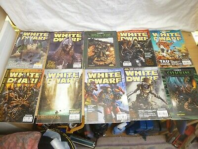 Warhammer Books Job Lot  • 3.99£