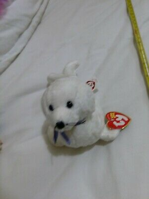 Ty Beanie Soft Toy - Icing • 5£