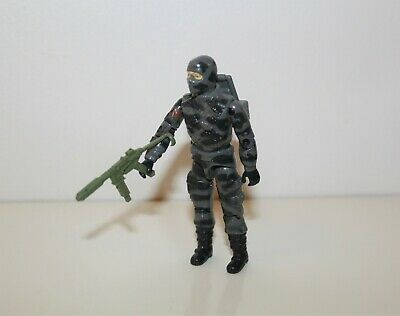 Gi Joe Action Force Firefly Cobra Saboteur  1984 • 39.99£