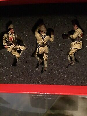 King And Country Toy Soldiers • 59.99£