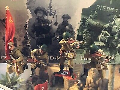 King And Country Toy Soldiers • 90£