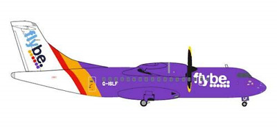 Herpa 559331 FlyBe ATR-42-500, Colour • 73.84£