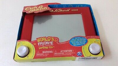 Etch A Sketch Classis Top One Hundred Toys • 20£
