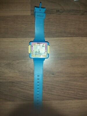 Rare Game Watch The Simpsons Tiger Electronics  • 40£