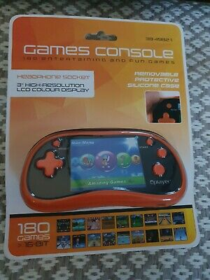Handheld Games Console • 7£
