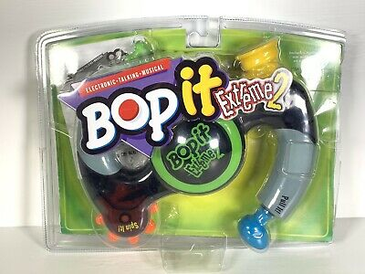Bop It Extreme 2 MB Games Hasbro 2004 Original Packaging With Instructions • 39.99£