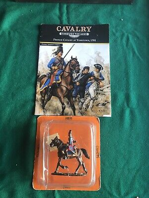 Del Prado Cavalry Through The Ages • 5£