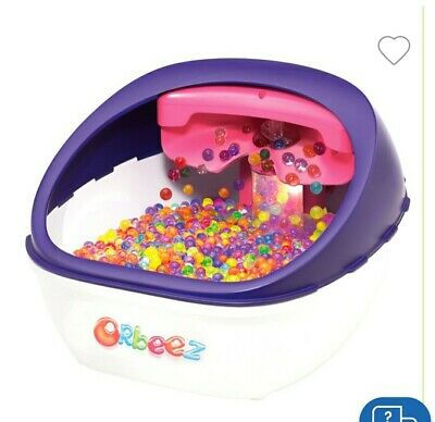 Toy Foot Spa New Never Used (foot Spa Only No Orb Balls) • 3.50£