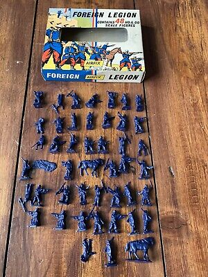 Airfix Foreign Legion H0 & 00 Scale Figures • 2.10£