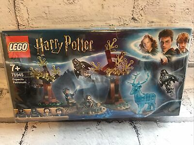 Lego Harry Potter Expecto Patronum (75945) New And Sealed  • 18.50£
