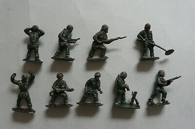 Vintage Lone Star Harvey Series British Paratroopers • 14.99£