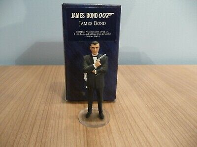 James Bond Corgi Icon Collectible Figure F04001 James Bond 007  • 21£