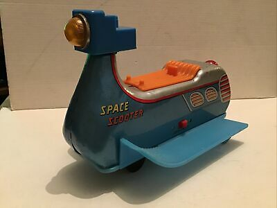 Vintage Space Scooter 1960s Rare Made Japan • 125£