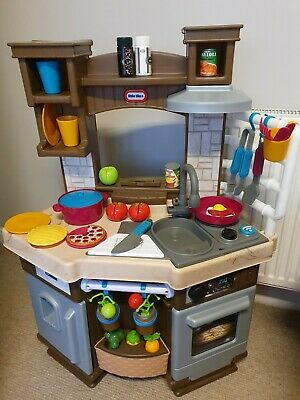 Little Tikes 641183 Cook N Learn Kitchen Playset • 40£