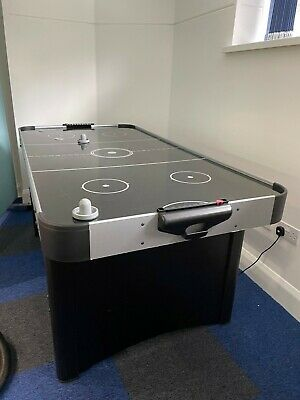Air Hockey Table, Used - Good Condition, Perfect For A Lockdown Christmas • 70£