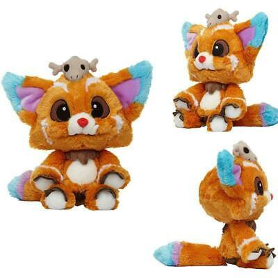 Global Finals GAME League Of LegenDollds LOL Gnar Plush Plush Toy Toy  • 22.99£