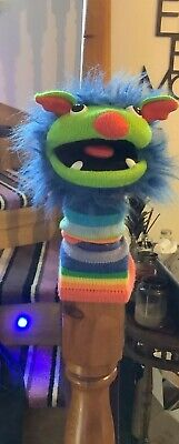 The Puppet Company Monster Hand Puppet • 3£