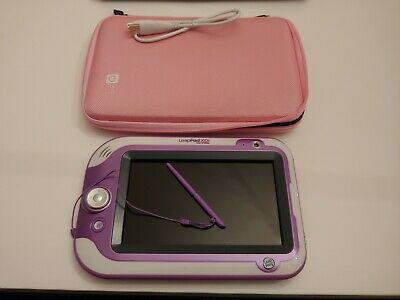 Leapfrog Leappad Ultra Xdi With Case + 4 Games Of Your Choice. • 45.99£