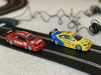 Scalextric Cars • 8.50£