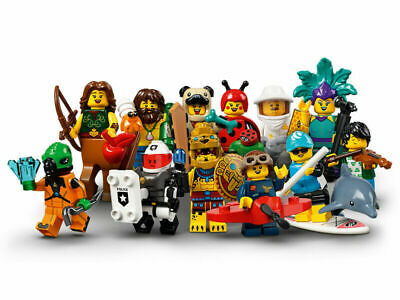 LEGO®  MINIFIGURES 71029 Series 21 Available NOW • 5.65£