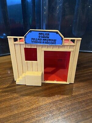 Timpostage Coach Building • 22£