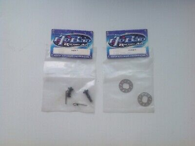 Hobao Brake Cam Set - 87054 + Brake Disks - 87053 • 11£