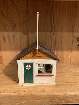 Vintage Triang Scalextric: First Aid Hit A211 (1960s) • 10.50£