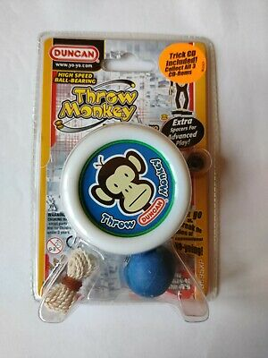 Duncan Throw Monkey Yo Yo • 14.99£