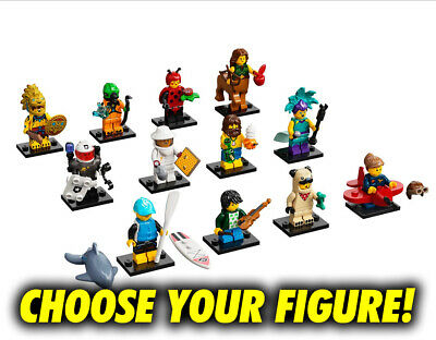 LEGO Minifigures Series 21 (71029) - Pick Your OWN! *BRAND NEW SEALED* • 5.95£