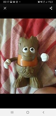 I Am Groot Potatoe Head  • 8£