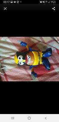 Wolverine  Potatoe Head  • 8£