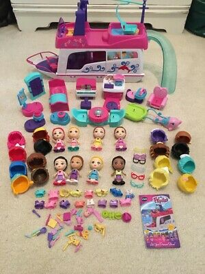 Vtech Flipsies Bundle Collection • 9.99£