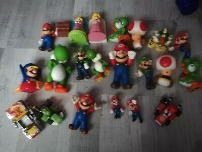 Super Mario Toys Bundle • 0.99£