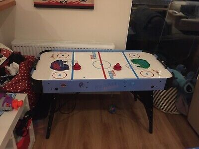 Air Hockey Table 4ft • 9.99£