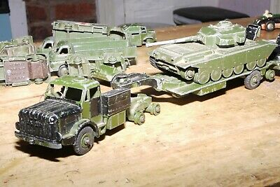 Dinky Mighty Antar Plus  Others • 23£