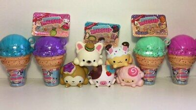 Smooshy Mushy Creamery Series 3 Core Collectable Toy • 7.49£