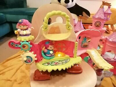 Vtech Toot Toot Fairy House Only Friends • 0.99£