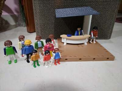 Playmobil Assorted Bundle Figures Accessories  • 4£
