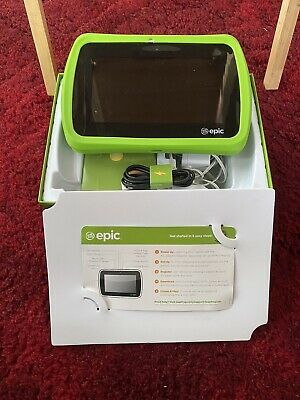 Leapfrog Epic Tablet • 25£