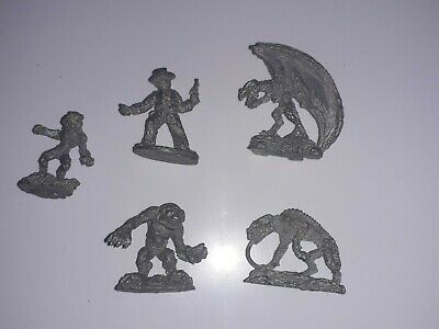 Call Of Cthulhu Miniatures Grenadier  • 20£